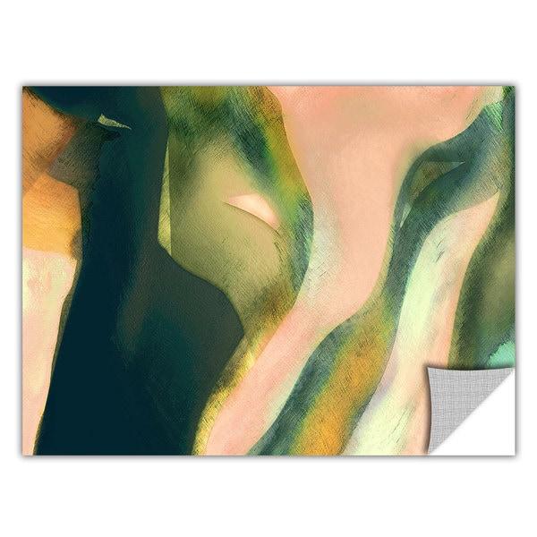 Dean Uhlinger Geometry Rising, Art Appeelz Removable Wall Art Graphic