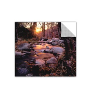 Dean Uhlinger Domeland Wilderness, Art Appeelz Removable Wall Art Graphic