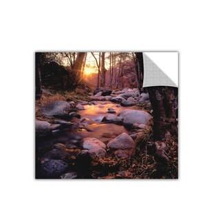Dean Uhlinger Domeland Wilderness, Art Appeelz Removable Wall Art Graphic