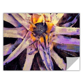 Dean Uhlinger Agave Glow, Art Appeelz Removable Wall Art Graphic