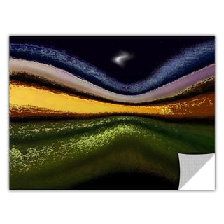 Dean Uhlinger La Tierra Al Cielo, Art Appeelz Removable Wall Art Graphic