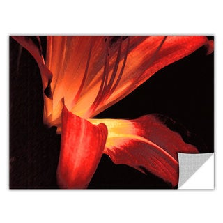 Dean Uhlinger Blossom Glow, Art Appeelz Removable Wall Art Graphic