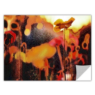 Dean Uhlinger Garden Enchanted, Art Appeelz Removable Wall Art Graphic