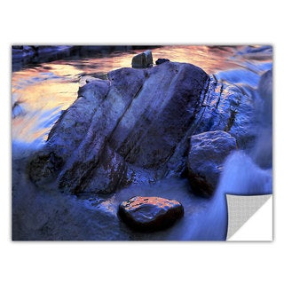 Dean Uhlinger Canyon Colours, Art Appeelz Removable Wall Art Graphic