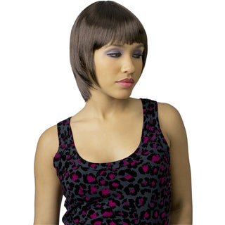 New Born Free Cutie Collection Synthetic Full Short Wig