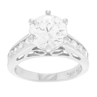 Sterling Silver Cubic Zirconia Wedding Ring|https://ak1.ostkcdn.com/images/products/1006299/P1004562.jpg?impolicy=medium