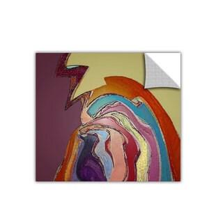 Dean Uhlinger Bandada Flock, Art Appeelz Removable Wall Art Graphic