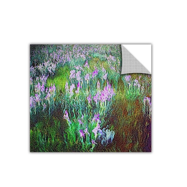 Dean Uhlinger In Dream Meadow, Art Appeelz Removable Wall Art Graphic
