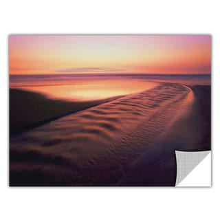 Dean Uhlinger Back To The Sea, Art Appeelz Removable Wall Art Graphic