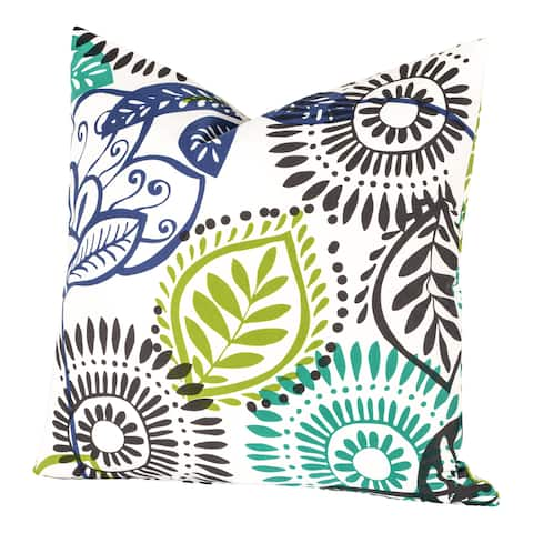 The Curated Nomad Moondance Decorative Throw Pillow