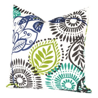 Bali Throw Pillow