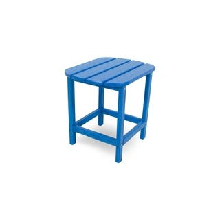 Plastic Outdoor Coffee Side Tables Online At Our Best Patio Furniture Deals