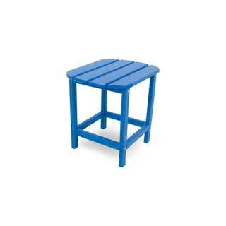 POLYWOOD® South Beach 18 inch Outdoor Side Table
