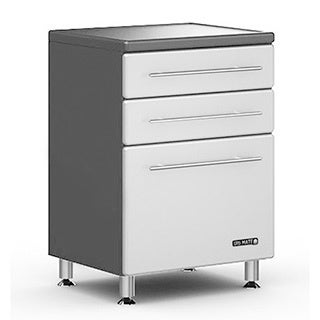 Ulti-MATE Storage 3-Drawer Base Cabinet