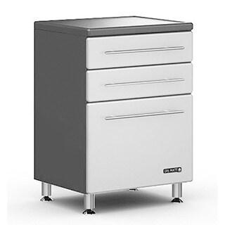 Ulti-MATE Storage 3-Drawer Base Cabinet