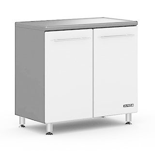 Ulti-MATE Storage 2-Door Large Base Cabinet
