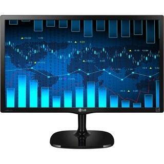 """LG 24MC57HQ-P 24"""" LED LCD Monitor - 16:9 - 5 ms"""