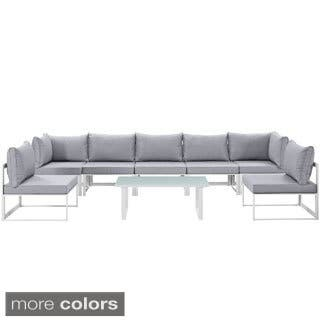 Sectional Plastic Outdoor Sofas Chairs Sectionals Online At Our Best Patio Furniture Deals