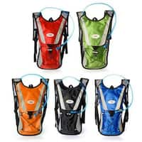 Sport Force Multi-function 2L Hydration Backpack