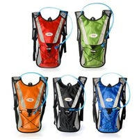 Yellow Hydration Packs