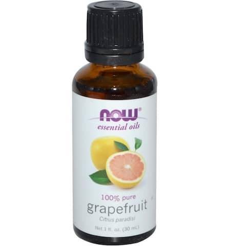 Now Foods 1-ounce Grapefruit Oil