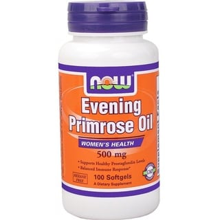 Now Foods Evening Primrose (100 Softgels)