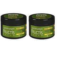 Garnier Fructis Style 2.5-ounce Shine Wax (Pack of 2)