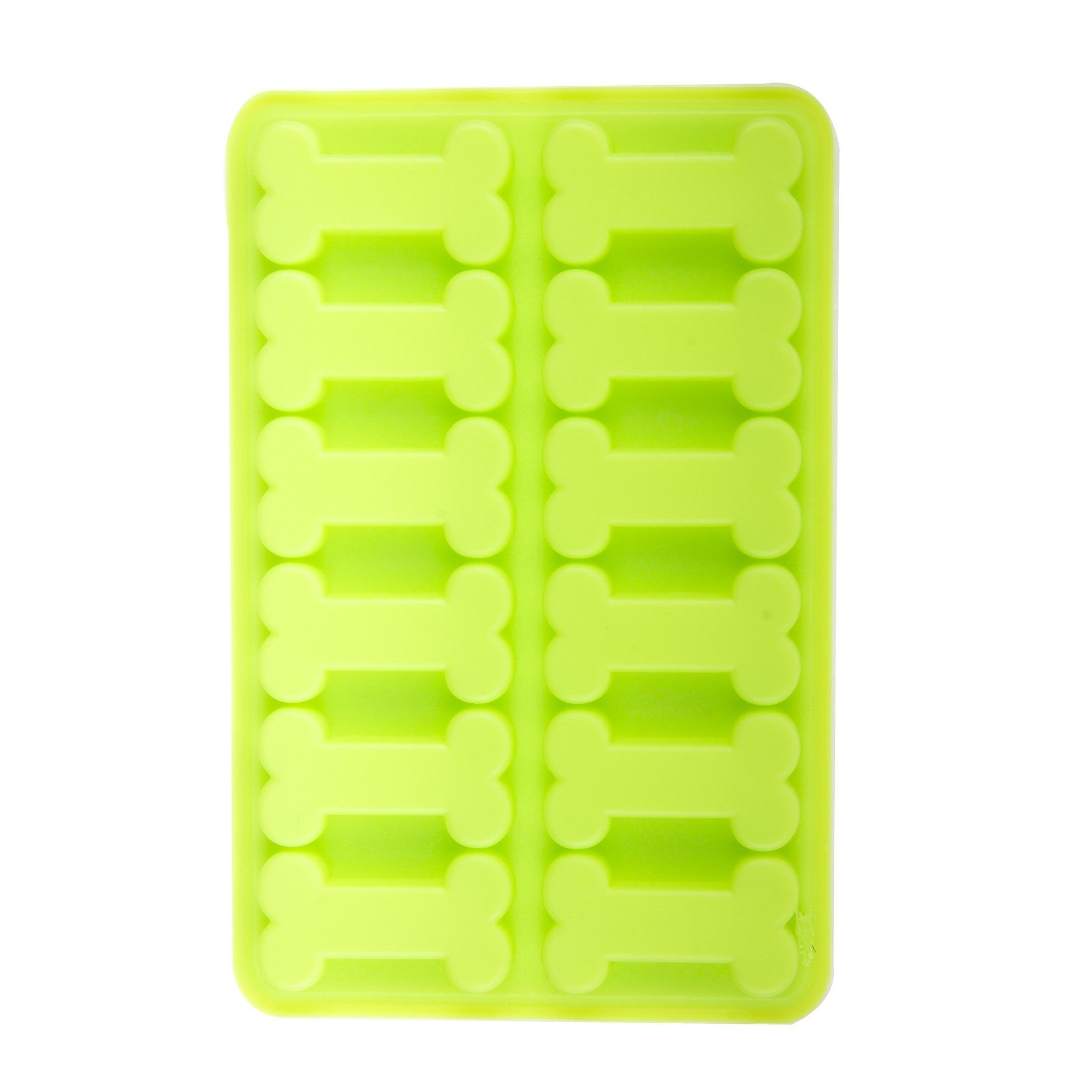 Silicone Bone-shaped Mold/ Tray (Silicone Baking Mold), W...