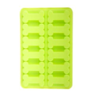 Silicone Bone-shaped Mold/ Tray