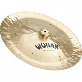 Wuhan 18-inch Lion China Cymbal