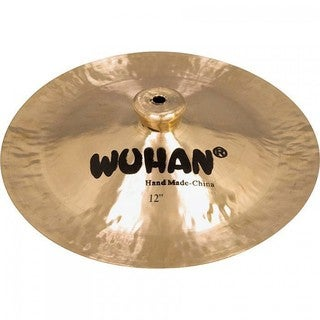 Wuhan 12-inch Lion China Cymbal