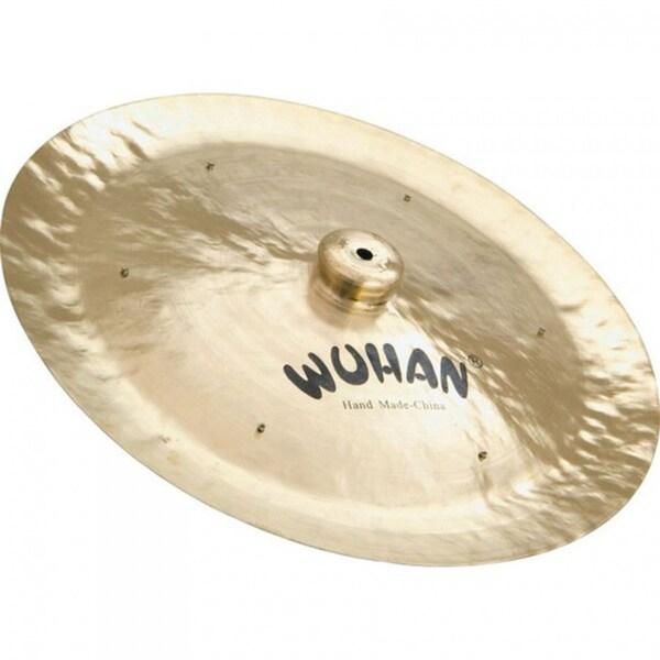 Wuhan 22-inch Lion China Cymbal
