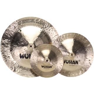 Wuhan 16-inch Lion China Cymbal