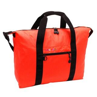 J World New York Lori Weekender Tote Bag