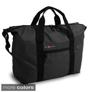 J World New York Lori Weekender Tote Bag