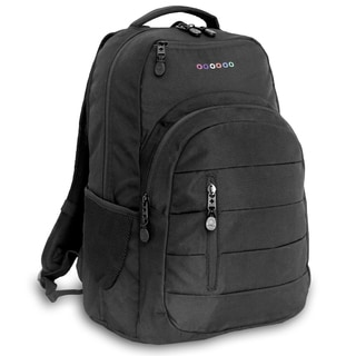 J World New York Carmen 15-inch Laptop Backpack