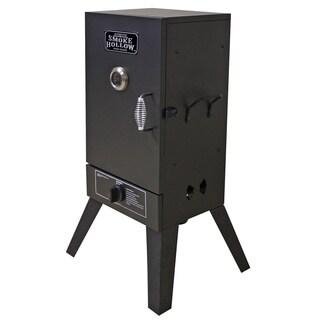 Smoke Hollow 26-inch LP Gas Smoker