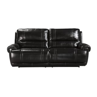 SB Signature Design by Ashley Paron Antique 2-seat Reclining Sofa