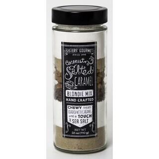 Vintage Salted Caramel Blondie Mix