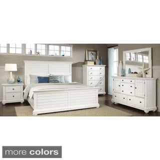 Greyson Living Huntington 5-piece Bedroom Set