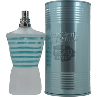 Jean Paul Gaultier Le Beau Male Men's 6.7-ounce Eau de Toilette Intensely Fresh Spray