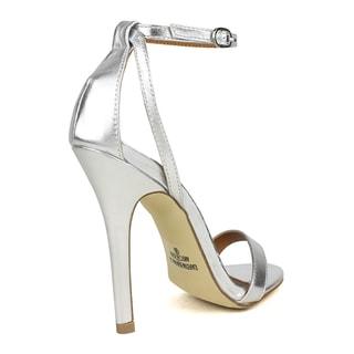 Toi et Moi Women's Carpaccio-01 High Heel Sandals