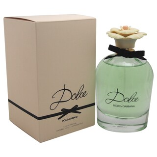 Dolce & Gabbana Dolce Women's 5-ounce Eau de Parfum Spray