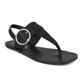 Toi et Moi Women's Onvoltini-01 Flat Sandals