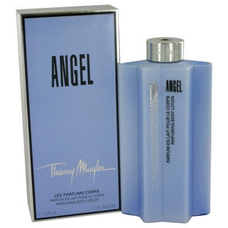 Thierry Mugler Angel Women's 7-ounce Perfumed Body Lotion