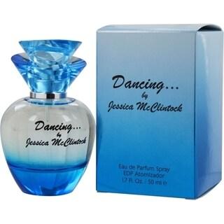 Jessica Mcclintock Dancing Women's 1.7-ounce Eau de Parfum Spray