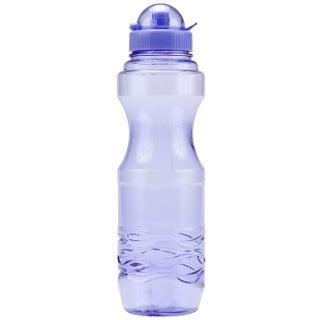 H8O 34-ounce BPA-free Sports Water Bottle