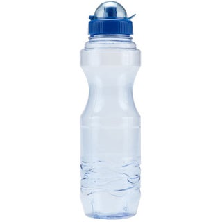 H8O 34-ounce BPA-free Sports Water Bottle (3 options available)