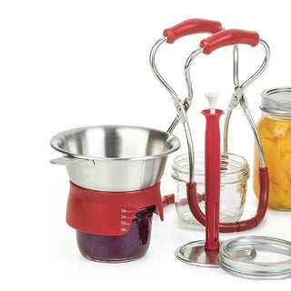 Progressive International PL8 Canning Set