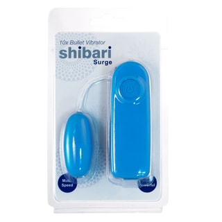 Shibari Surge 10 X Bullet